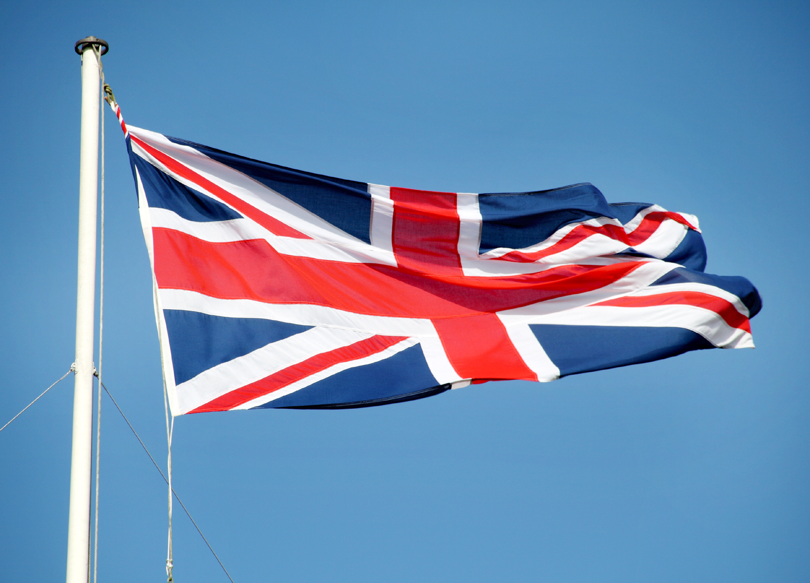 Bolton schools WILL be encouraged to fly union flag and sing national anthem