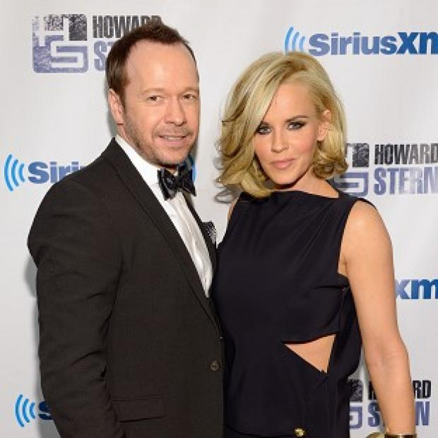 This Is Lancashire: Donnie Wahlberg and Jenny McCarthy are engaged
