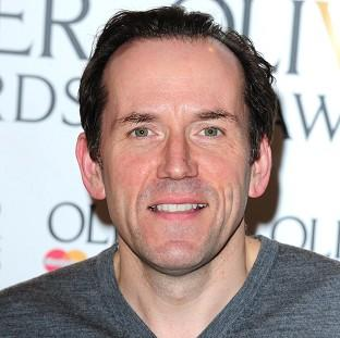 This Is Lancashire: Ben Miller is very excited about portraying a baddie in Doctor Who