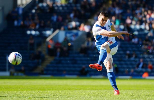 Blackburn Rovers winger Craig Conway will face his former club Cardiff City in the opening game of the season