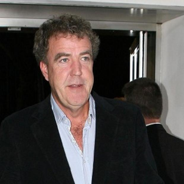 This Is Lancashire: Jeremy Clarkson is well known for courting controversy