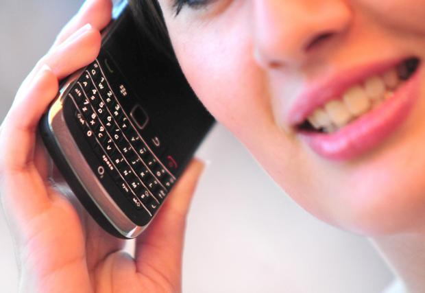 This Is Lancashire: Burnley alert over cold callers offering 'tax cut'