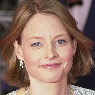 This Is Lancashire: Jodie Foster tied the knot with her girlfriend at the weekend