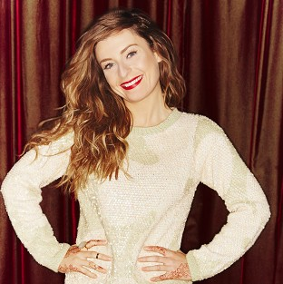 Molly Smitten-Downes is performing for the UK at this year's Eurovision Song Contest