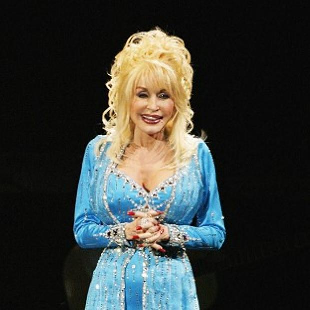 This Is Lancashire: Dolly Parton says she rebuffed 'sleazy' men who offered to help her in her career