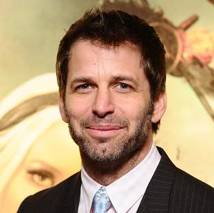 This Is Lancashire: Zack Snyder is set to direct a Justice League movie