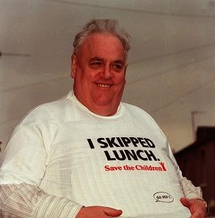 This Is Lancashire: The late Sir Cyril Smith