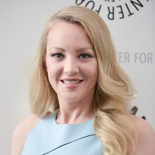 Wendi McLendon-Covey stars alongside Adam Sandler in Blended