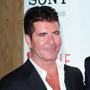 Simon Cowell is launching his DJ search online