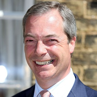 Farage: I did not 'bottle' MP bid