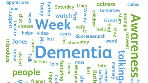 Two major dementia events in Bury