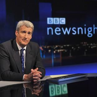 Jeremy Paxman is quitting Newsnight