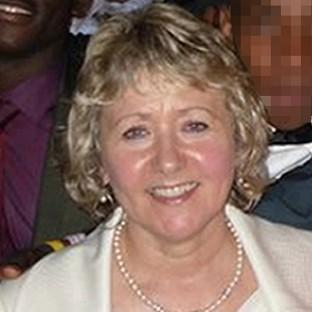 "This Is Lancashire: Ann Maguire's family has described her as their ""shining light"""