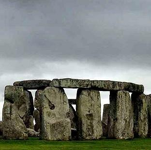This Is Lancashire: Amesbury, home to Stonehenge, has been identified as the country's oldest town, say researchers at the University of Buckingham