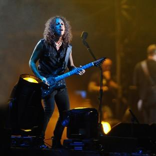 This Is Lancashire: Metallica are reportedly heading for Glastonbury