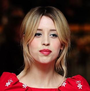 An Inquest has been opened into the death of Peaches Geldof