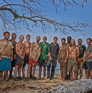 This Is Lancashire: Bear Grylls left 13 men to go it alone on The Island With Bear Grylls