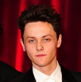 Tyger Drew-Honey who has interviewed his parents - adult film maker Ben Dover and former glamour model Linzi Drew - for a new document