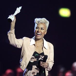 Emeli Sande has penned tracks for Susan Boyle, Leona Lewis, Alicia Keys and Rihanna