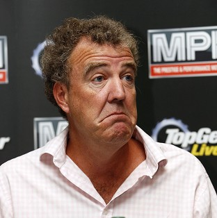 Top Gear presenter Jeremy Clarkson's comment while filming in Burma and Thailand is being investigated by Ofcom