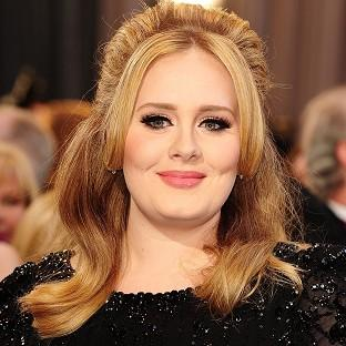 Has Adele been dropping hints about her new album?