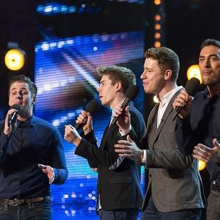 This Is Lancashire: Jack Pack didn't get chance to audition for Simon Cowell on Britain's Got Talent