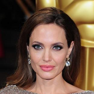 This Is Lancashire: Angelina Jolie plays the title role in Maleficent