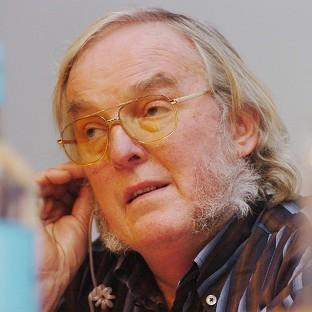 This Is Lancashire: Professor Colin Pillinger was best known for his involvement in Britain's Beagle 2 Mars mission