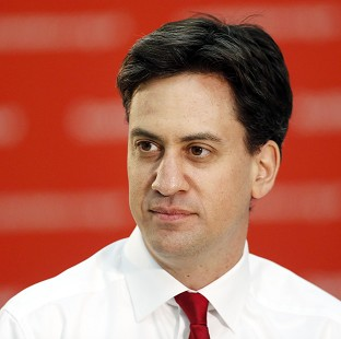 Miliband urges tougher knife laws