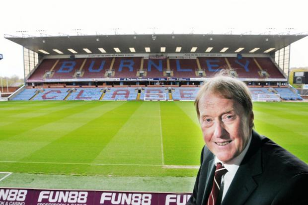 Kilby: Classy Clarets are prepared to stay in the top flight this time around