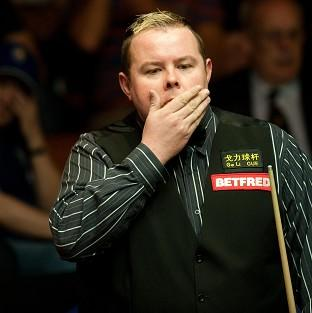 Stephen Lee has been charged with fraud.