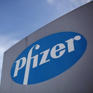 This Is Lancashire: US drug business Pfizer has launched a takeover bid for AstraZeneca