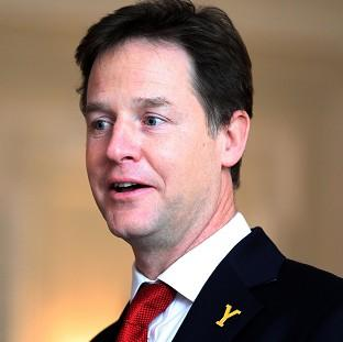 A former head at the prep school attended by Nick Clegg was jailed for abuse