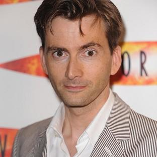 David Tennant will be back for more Broadchurch