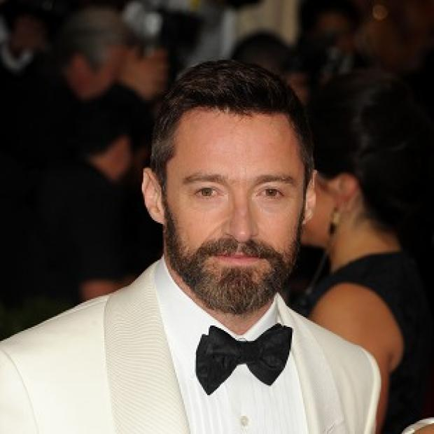 This Is Lancashire: Hugh Jackman has said he expects his skin cancer to return