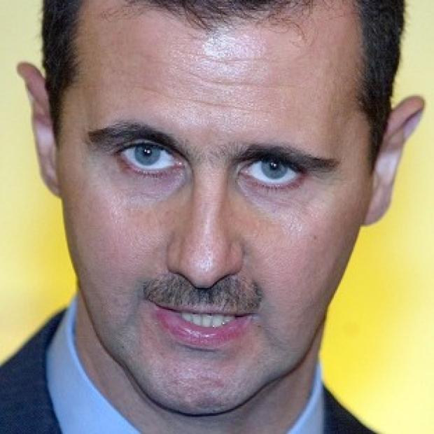 This Is Lancashire: David Cameron has warned that President Assad may have used chemical weapons in Syria