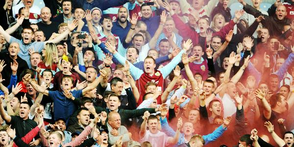 Fans hit out at jump in Turf Moor season ticket prices