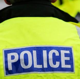 A police officer has been dismissed from his force after using a victim's bank account to pay his personal debts