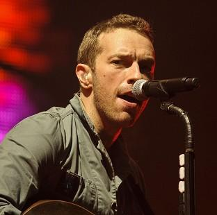 This Is Lancashire: Chris Martin has split from Gwyneth Paltrow