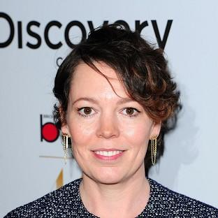 This Is Lancashire: Olivia Colman is hot favourite to repeat her Bafta success of last year and walk away with another trophy at today's TV awards