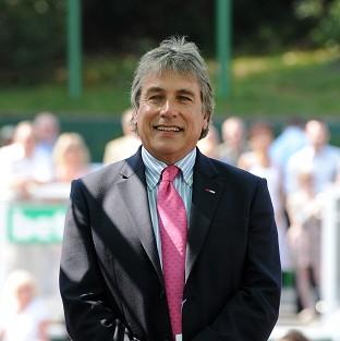 John Inverdale has explained he was suffering from hay fever the day that he made an insulting comment about Marion Bartoli