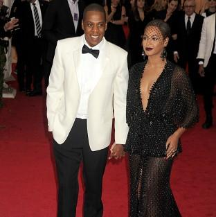 Fans are urging Jay Z and Beyonce to make a real film of their spoof online movie trailer