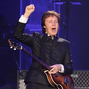 Sir Paul McCartney has cancelled his Japan tour after being ill