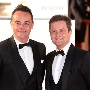 This Is Lancashire: Ant and Dec have said they once tried to buy Byker Grove and turn it into a performing arts centre