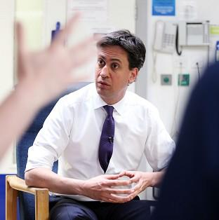Ed Miliband came unstuck in an interview regarding Labour in Swindon