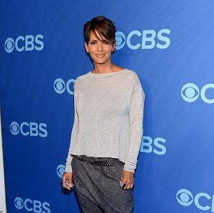 Halle Berry was surprised by her late pregnancy