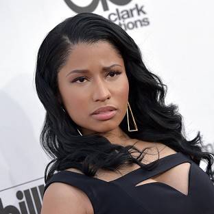 Nicki Minaj faces a lawsuit from her former wig designer