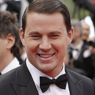 Channing Tatum says that he drinks to relax