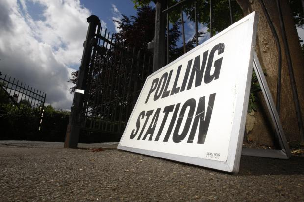 VIDEO: Big shake-up in Bury will change the way people register to vote