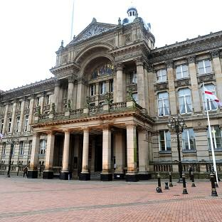 Birmingham City Council's child